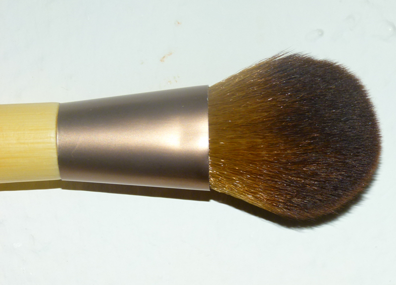 EcoTools vegan makeup brushes